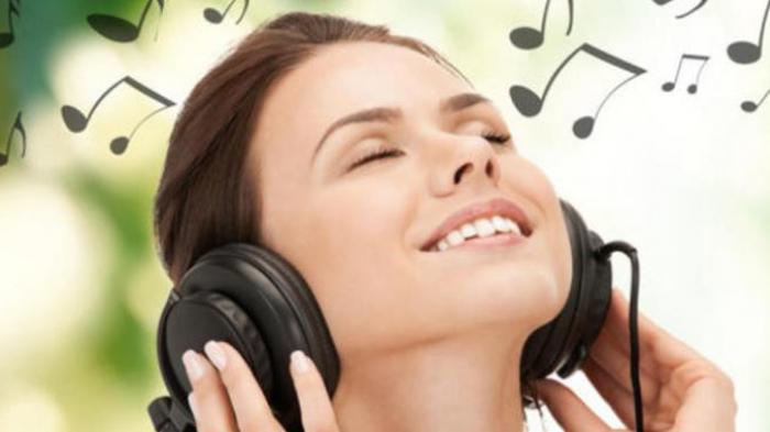 Deretan Dari Manfaat Yang Di Dapat Saat Mendengarkan Musik Yang Harus Diketahui!