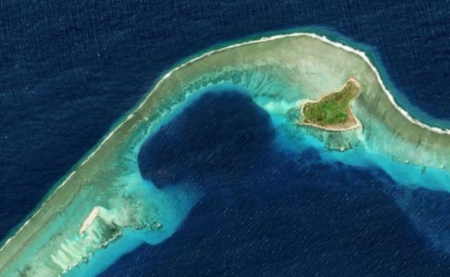 Pulau Bikini
