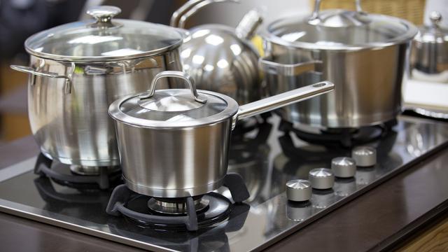 Cara Merawat Peralatan masak