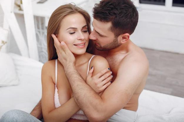 Merangsang Perempuan Saat Seks