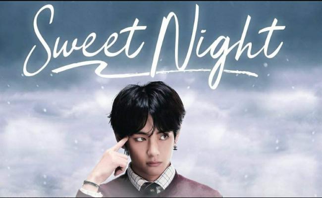 Itaewon Class – Sweet Night