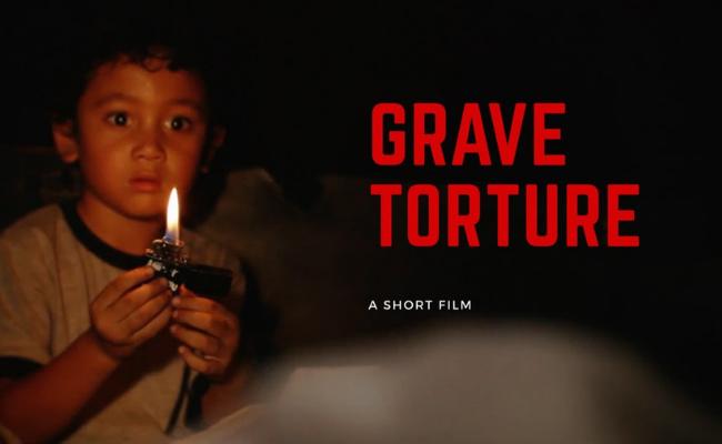 Grave Torture