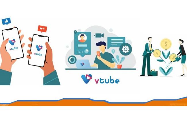 Aplikasi VTube