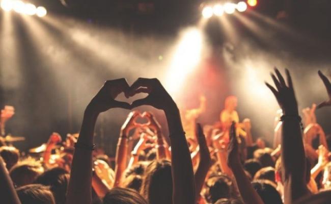 Genre Musik Sedang Booming
