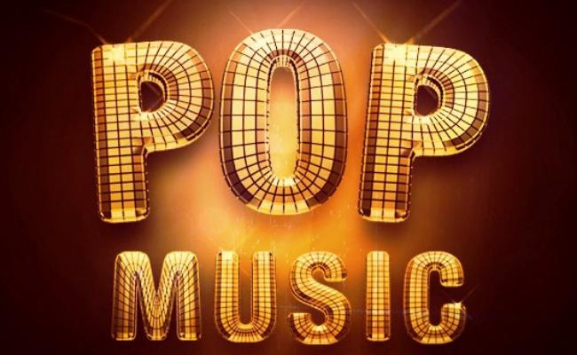 Musik Pop