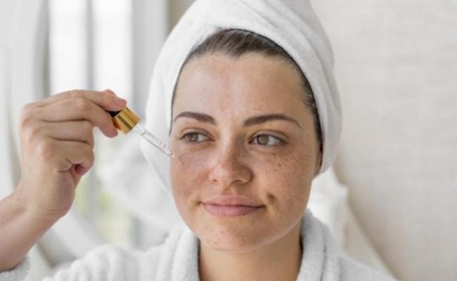 Tips Menggunakan Skincare