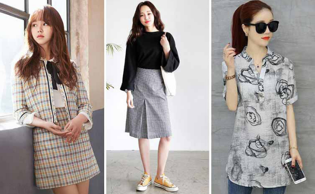 Inspirasi Fashion Style Kuliah