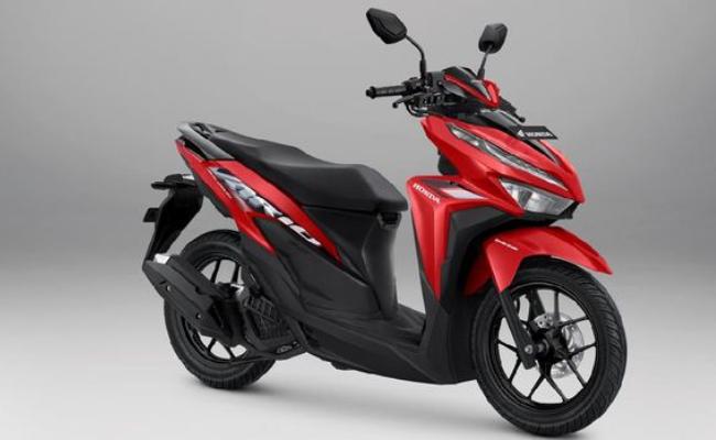 Motor-Honda-Vario-125-2021