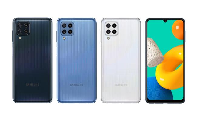 Kelebihan-Samsung-Galaxy-M32